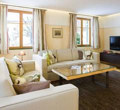 Ferienwohnung 2, grosszügiger Komfort mit 4 Edelweiss - Haus Kammern 168 1