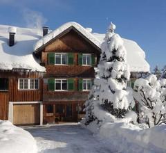 Ferienwohnung 2, grosszügiger Komfort mit 4 Edelweiss - Haus Kammern 168 2