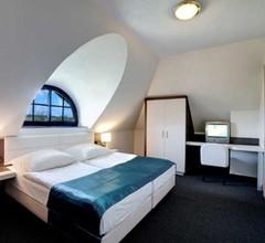 Landhaus Typ A - Van der Valk Resort Linstow Ferienhäuser 1