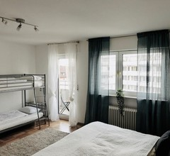 Apartment Zea 1