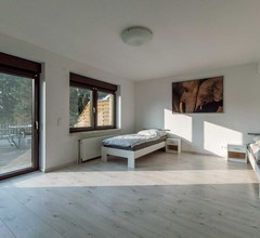 2 Zimmer Apartment  ID 6561  WiFi - Apartment 1
