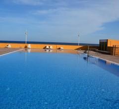 Voll ausgestattetes Ferienappartement mit wunderschönen Blick aufs Meer 2