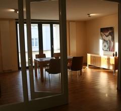 Architekten Villa in Theaternähe 1