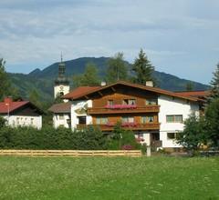 Ferienwohnung 3 - Am Kirchacker 1