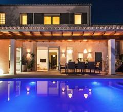 Casa Bouganvilla-Luxuriöses Dorfhaus, 3 SZ, Pool,Klima, Heizung 2