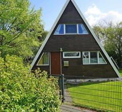 Zeltdachhaus mit moderner Ausstattung und W-LAN - Zeltdachhaus 1