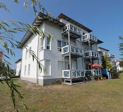 Ferienwohnung für 3 Personen (46 Quadratmeter) in Koserow (Seebad) 2