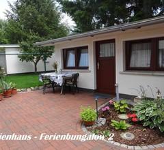 Ferienwohnung für 2 Personen (40 Quadratmeter) in Rostock 1