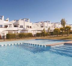 3 Zimmer Unterkunft in Alhama de Murcia 2