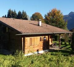 Ausserberghütte 2