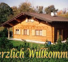 Ausserberghütte 1