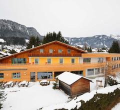 Familienzimmer TYP B Sturzhahnzimmer - Hotel Seebacherhof - Urlaub bei Freunden *** Superior 1