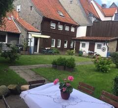 5 Schlafzimmer, RUHIGE LAGE, Goslar Stadt, 200m vom Marktplatz/Shop/Restaurants 1