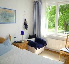 Villa Romantica - großer Wintergarten - 300 m Strand, WLAN - Villa Romantica 2