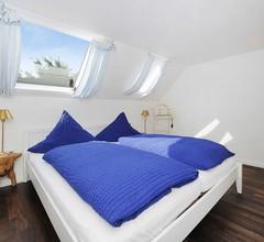 Apartment Blütenzauber - Landhaus Meer 1