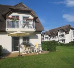 """Residenz Wolgastsee in der Ferienanlage des Golf-und Wellnesshotels """"Balmer See"""" 2"""