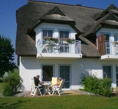 """Residenz Wolgastsee in der Ferienanlage des Golf-und Wellnesshotels """"Balmer See"""" 1"""