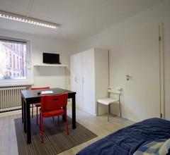 Ferienwohnung für 3 Personen (20 Quadratmeter) in Flensburg 2