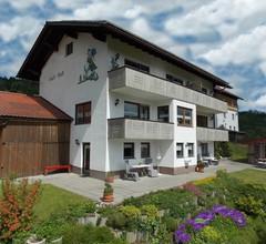 70qm-FeWo mittem im Bayerwald mit Balkon und WLAN 2