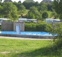 Charmante Ferienwohnung mit traumhaftem Ausblick auf die Flensburger Förde 2