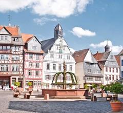 Ferienwohnung für 2 Personen (35 Quadratmeter) in Butzbach 2