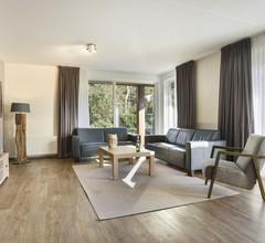 Luxus 6-Personen-Ferienwohnung im Ferienpark Landal West Terschelling - an der Küste 1