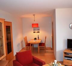 Ostseetrio Zinnowitz - 3 Raum-Wohnung 15 1