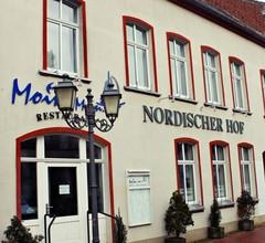 Einzelzimmer - Hotel Nordischer Hof 1
