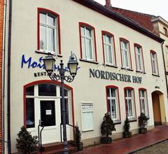 Einzelzimmer - Hotel Nordischer Hof 2