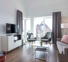Ferienwohnung für 5 Personen (60 Quadratmeter) in Langeoog 1