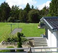 hochwertige 4 Sterne Ferienwohnung am Rande des Nationalpark Eifel 2