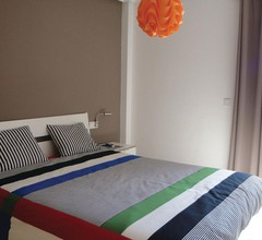 2 Zimmer Unterkunft in Orihuela Costa 1
