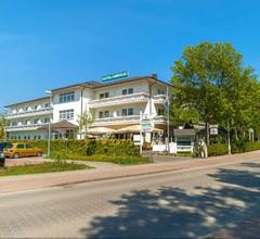 Einzelzimmer für 1 Person (18 Quadratmeter) in Karlshagen 1