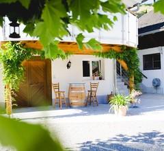 Ferienhaus mit Balkon und Terrasse, 55qm, 1 Schlafzimmer, max. 3 Personen 2