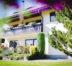 Ferienhaus mit Balkon und Terrasse, 55qm, 1 Schlafzimmer, max. 3 Personen 1