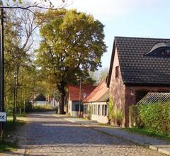 Landschek, **** Ferienhaus Das Ulmenhaus - Ferienhaushälfte 1