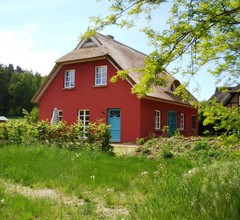 Landschek, **** Ferienhaus Das Ulmenhaus - Ferienhaushälfte 2