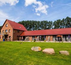 FW 07 / 1-Raum-Fewo (34m² 3 Pers.) Terrasse, Haustier - Bett+Bike  B&B  Fahrradpension Ostseeland 1