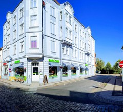 Doppelzimmer für 3 Personen (30 Quadratmeter) in Wittenberge 2
