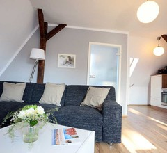 Ferienwohnung für 6 Personen (50 Quadratmeter) in Stralsund 1