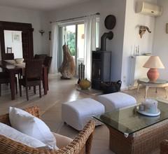 """Villa """"Inselblick"""" eingebettet im grünen Bergpanorama des Dikios auf Kos 1"""