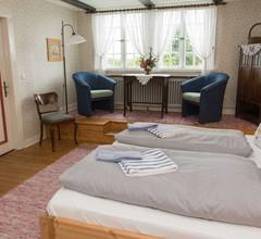 Ferienwohnung für 4 Personen (39 Quadratmeter) in Hollern-Twielenfleth 1