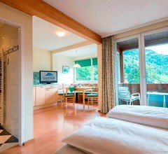 Dreibettzimmer mit Dusche od. Bad, WC - Friedrichsburg 1