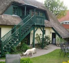 Ferienwohnung für 2 Personen (50 Quadratmeter) in Middelhagen 1