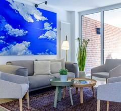 Ferienwohnung für 6 Personen (103 Quadratmeter) in Langeoog 1