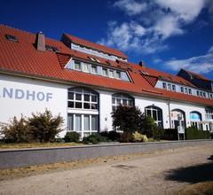 Ferienwohnung für 4 Personen (53 Quadratmeter) in Stolpe auf Usedom 2