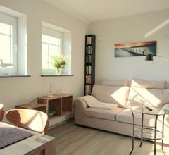 Ferienwohnung für 4 Personen (53 Quadratmeter) in Stolpe auf Usedom 1
