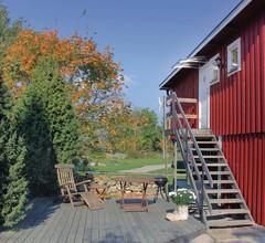 1 Zimmer Unterkunft in Tjurkö 2
