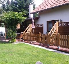Ferienwohnung für 6 Personen (80 Quadratmeter) in Mellenthin 2