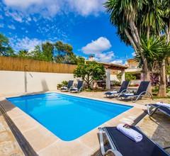 ☼ Bezauberndes Dorfhaus mit privatem Pool 2